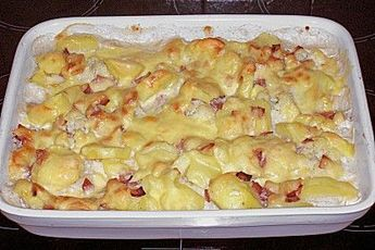 Photo of Cauliflower and Potato Casserole by ruth_s. | chef