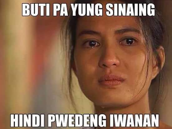 Funny Meme Jokes Tagalog : Pin by maria clarissa quiambao on pulled out quotes pinterest