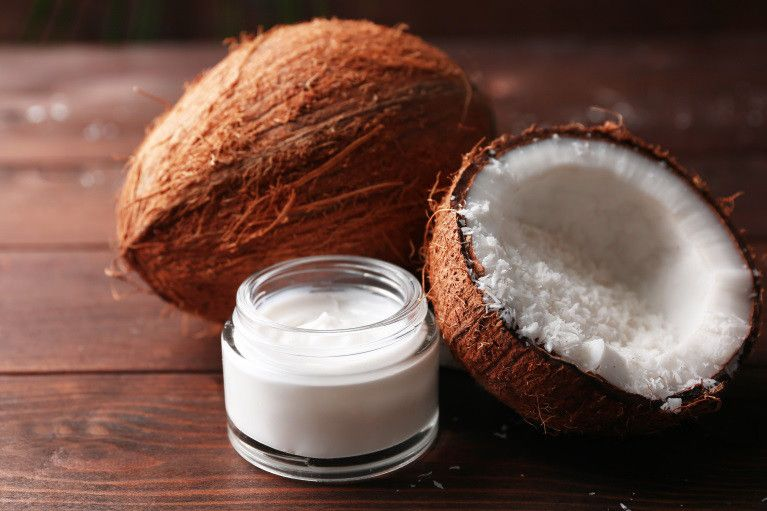 Kokosöl-Haarkur zum Selbermachen | sheego