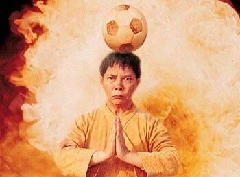 Shaolin Soccer Shaolin Soccer Favorite Movies Shaolin