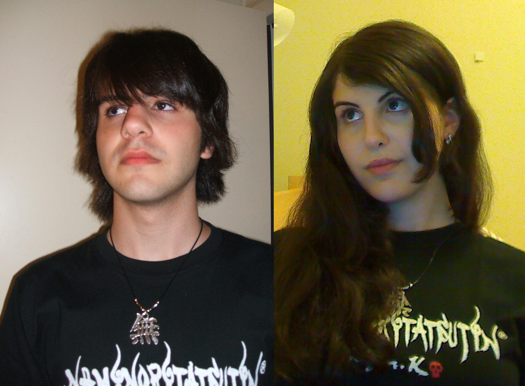 Male To Female Transgender Before And After  Simply -6731