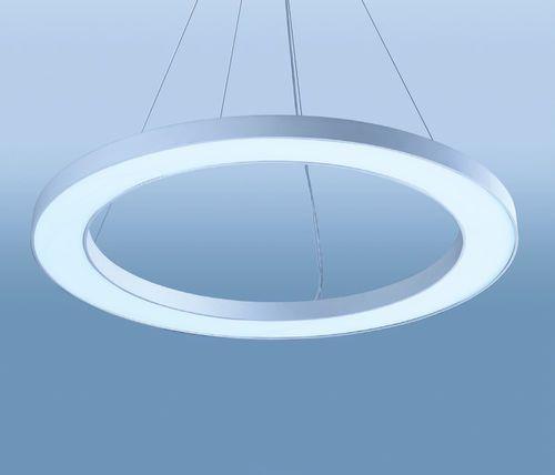 luminaire suspendu led rond d 39 aluminium ringo star g2 lightnet gmbh lustre pinterest. Black Bedroom Furniture Sets. Home Design Ideas