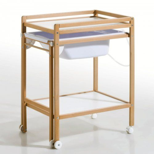 7 Tables A Langer Avec Baignoire Pratiques Changing Table Furniture Home Decor