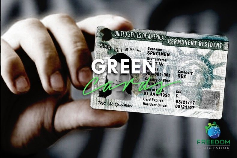 HOW TO FILE A GREEN CARD APPLICATION | Immigration | Green card