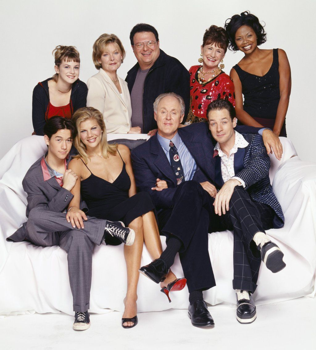 Cast From 3rd Rock From The Sun With Images Tv Funny Tv