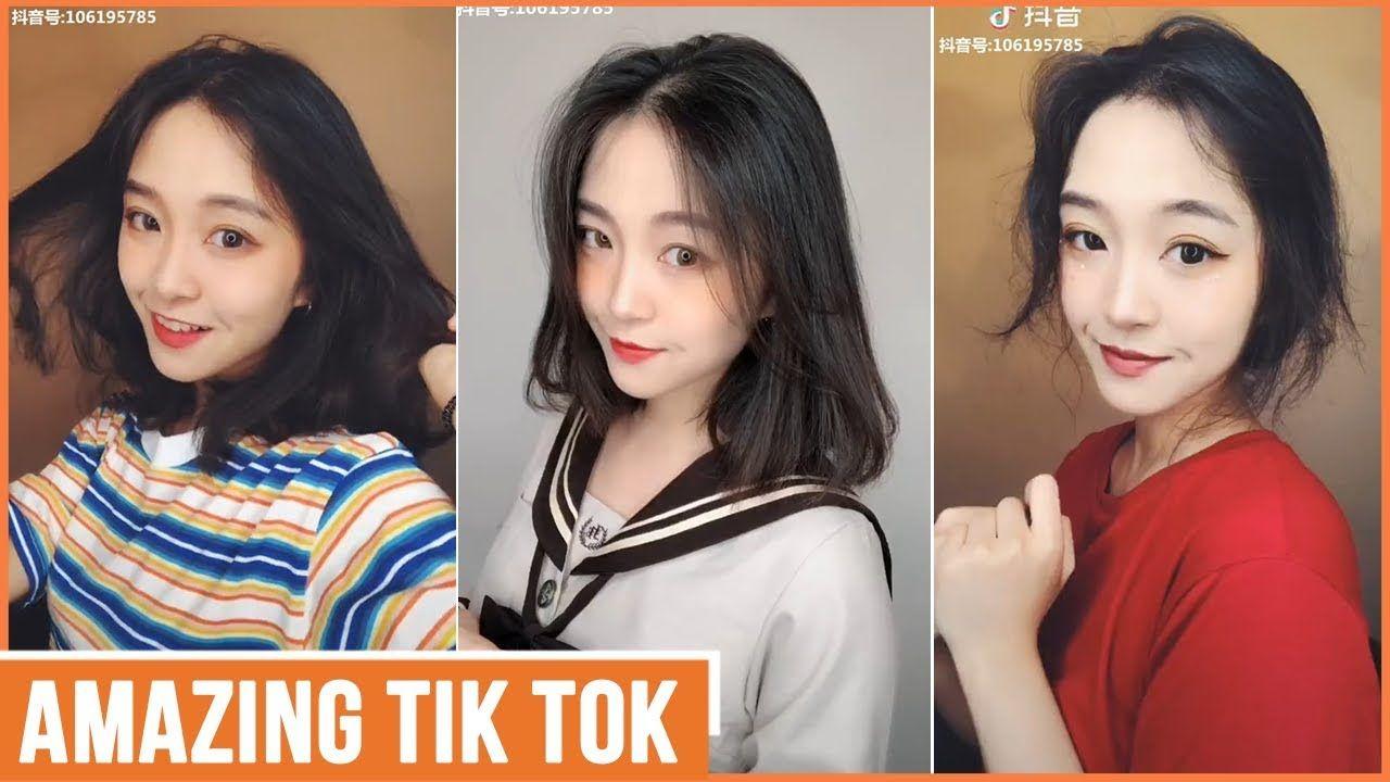 Ghim của MegaUnity trên Tik Tok Trung Quốc / TikTok China