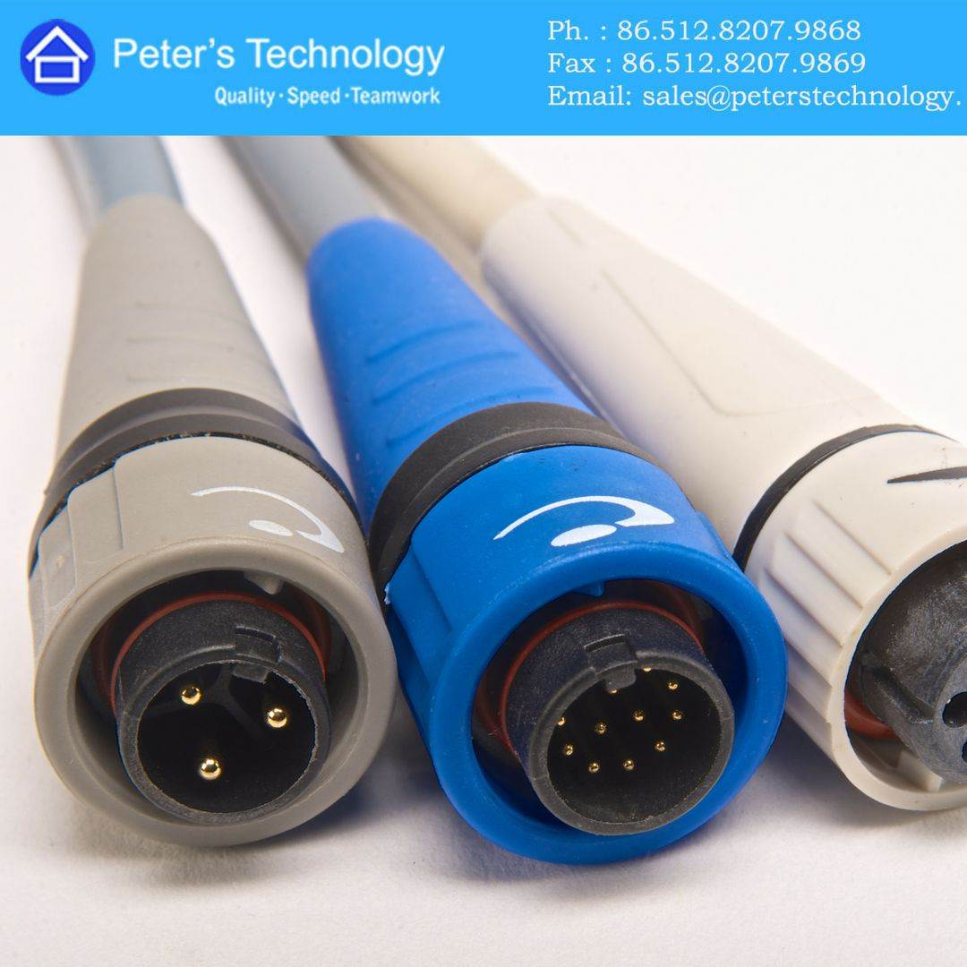 Peter's Technology is almost 30 years old and we give assistance to the  medical industry.