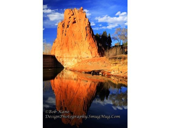 Red Rocks Open Space Colorado Springs Gorgeous Colors Monument Valley Natural Landmarks Colorado