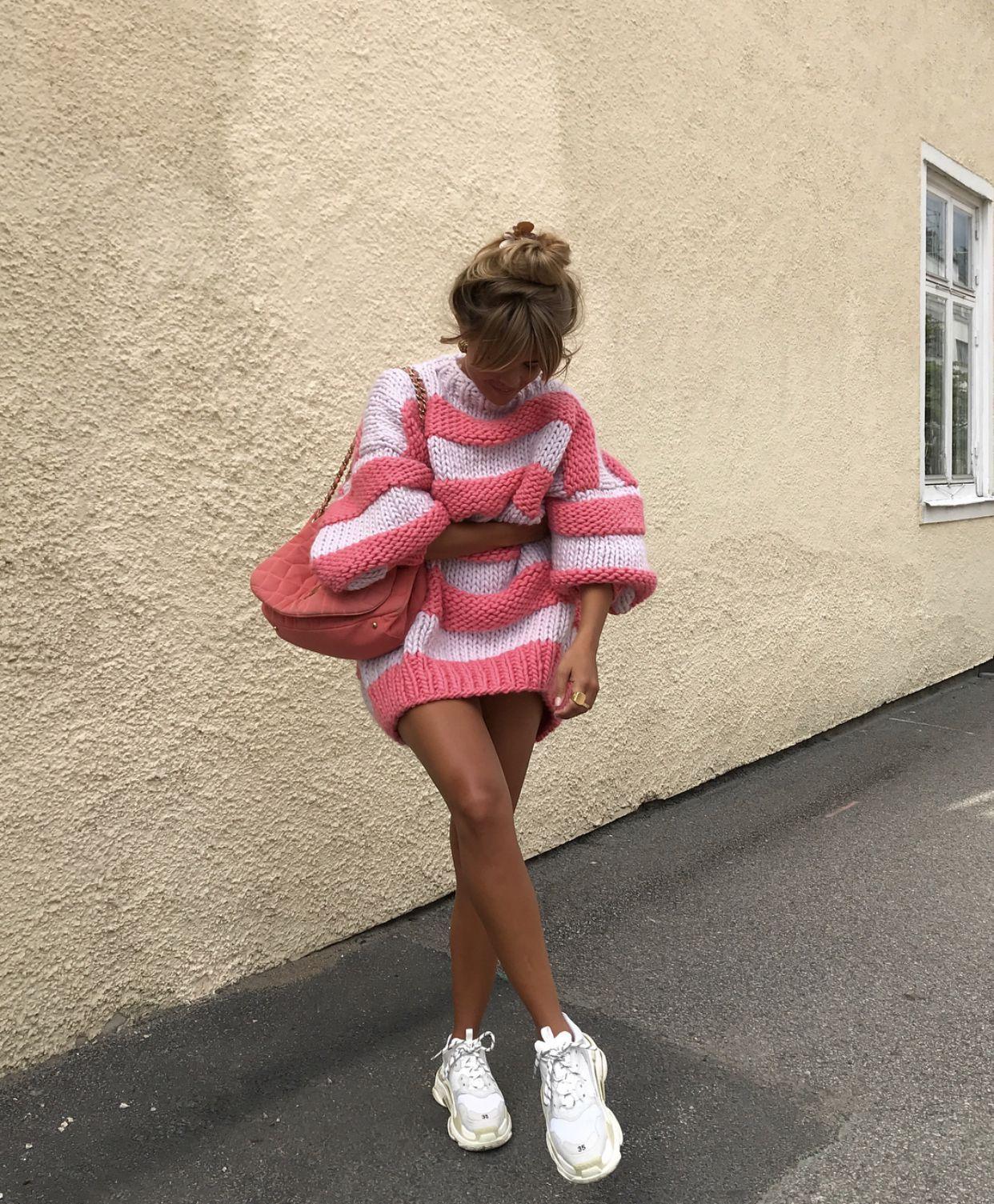 Looks que te darán más viewers en TikTok – Love fashion