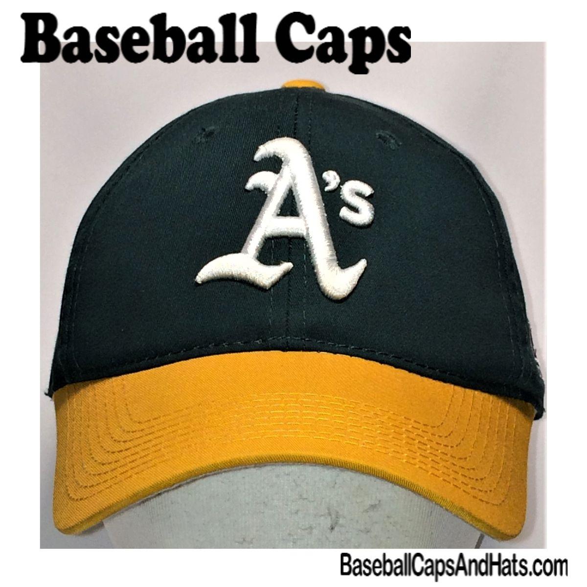 Baseball Caps - Check Out our Baseball Caps like this Okland