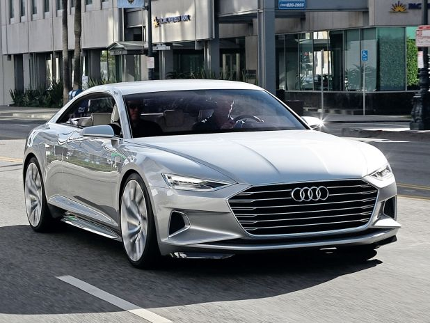 Audi A9 E Tron Approved For Production Audi Hummer Cars Audi Cars
