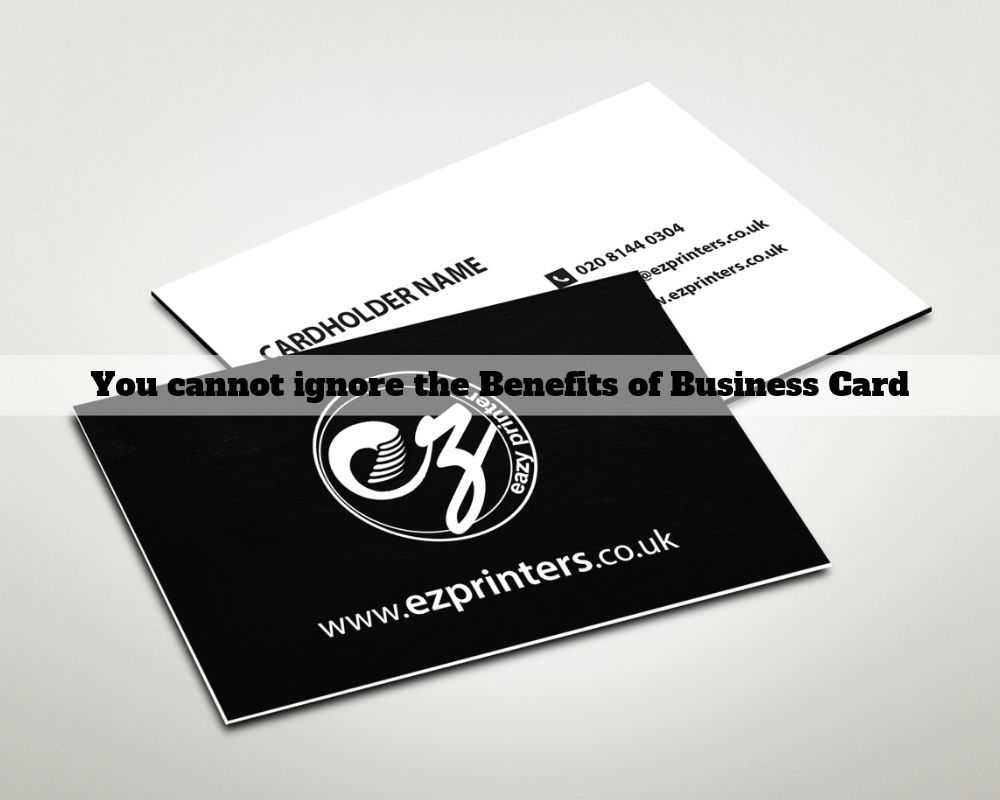 Pin On Business Cards London