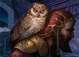 Resultado de imagem para Magic Owl