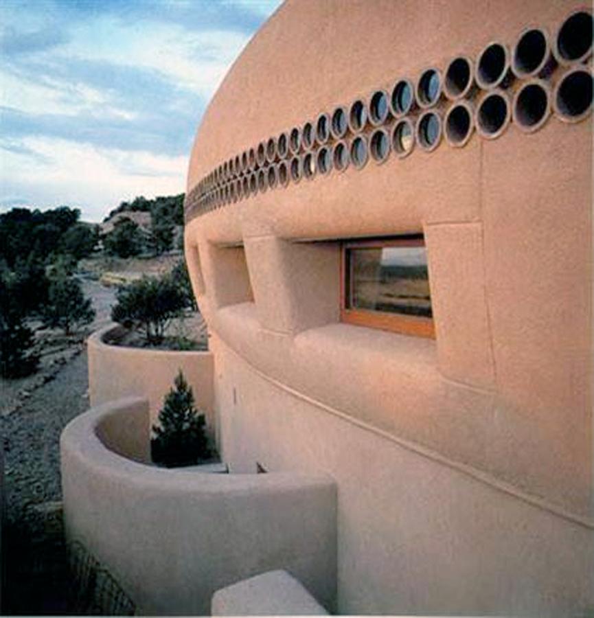 Designlause Frank Lloyd Wright Pottery House For