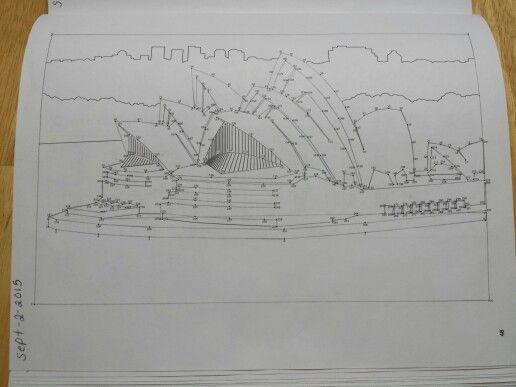 Cydney Opera House