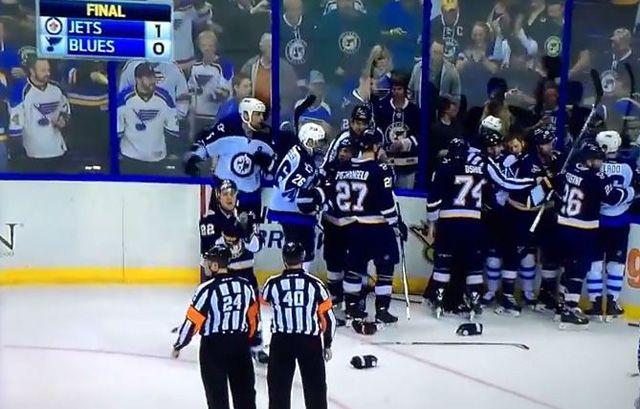Nhl Hockey News Scores Stats Standings And Rumors National Hockey League St Louis Blues Hockey Blues Nhl St Louis Blues