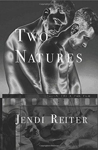 Review: Jendi Reiter's (@JendiReiter) skillful debut novel: Two Natures
