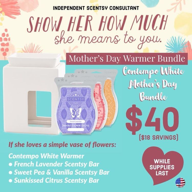Mothers day image by scents by kris independent sc
