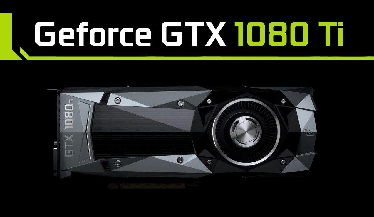 Nvidia Geforce Gtx 1080 Ti Mining Performance Review Graphic Card Nvidia Performance Reviews