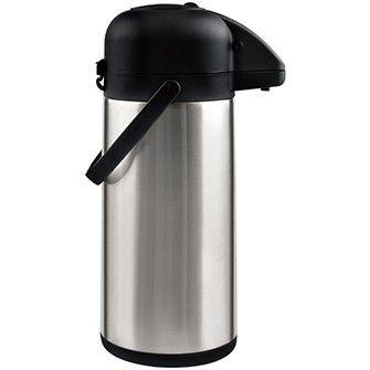 Termo Liquidos Inox 2,50 L. Dosificador | Termos, Hogar