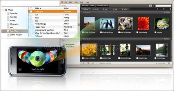 Samsung Kies Mobile Tool For Windows Download   Free Net