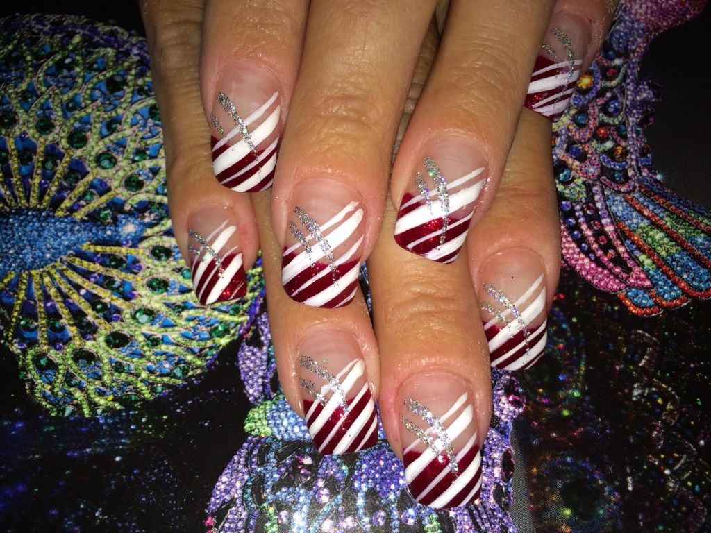 Elite nails and Spa 262-670-9401 done by Darlena | nails | Pinterest