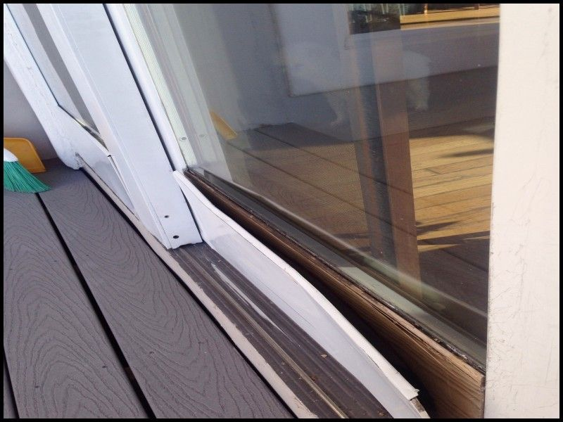 Lovely Pella Sliding Glass Door Handle Parts