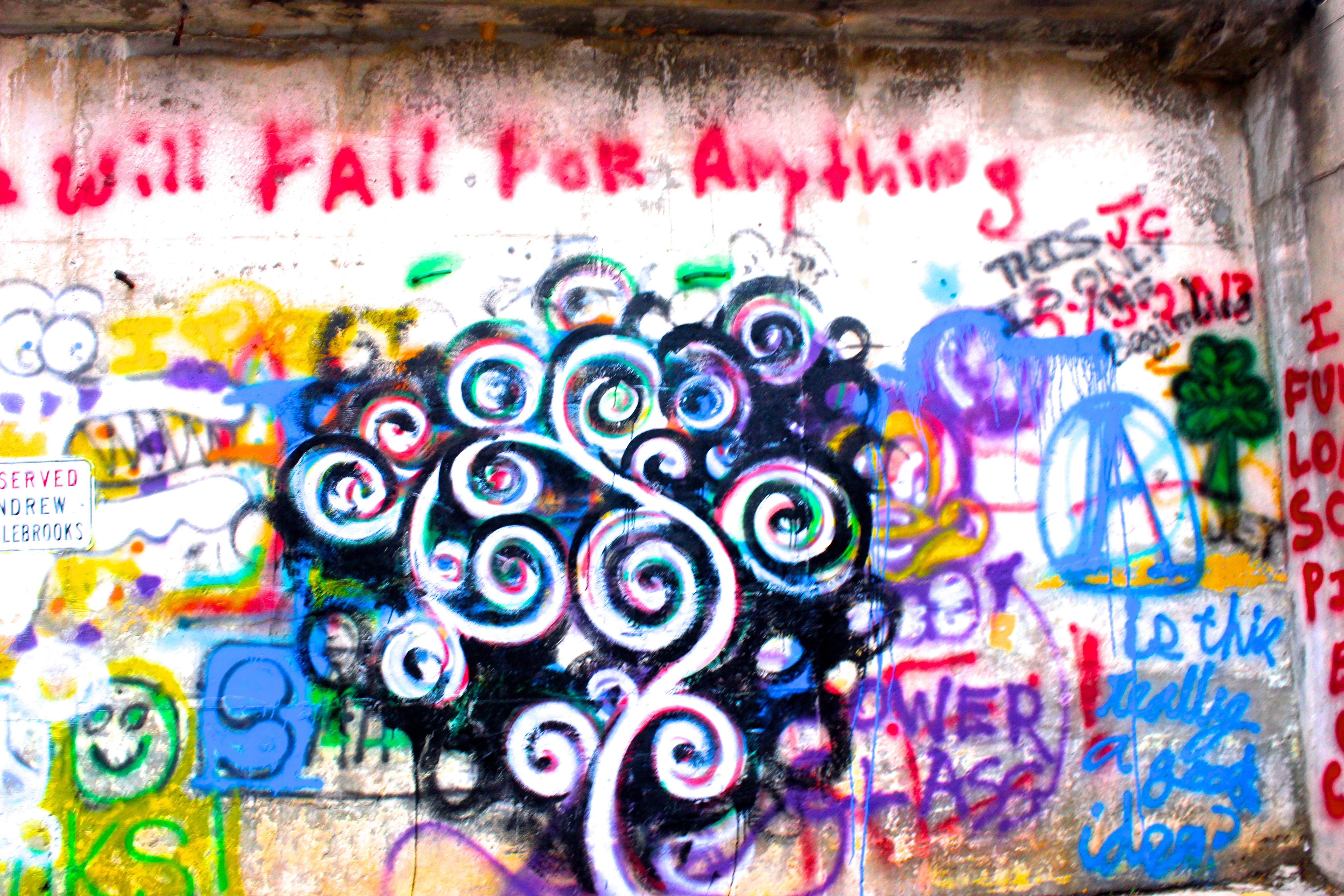 graffiti wall art street art tags pinterest. Black Bedroom Furniture Sets. Home Design Ideas