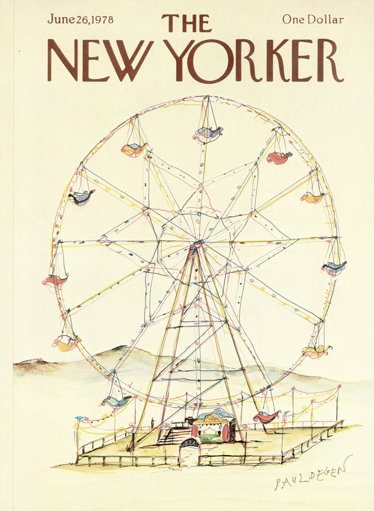 17 best images about the new yorker 1978
