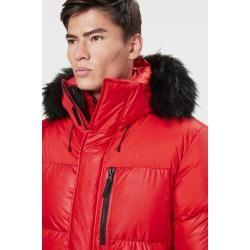 Photo of Bogner Fire + Ice Ski Down Jacket Chief for Men – Red Bogner