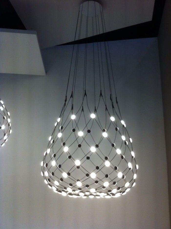 La Lampe Design En 44 Photos Magnifiques Archzine Fr Designer Luminaire Leuchten Pour Lampen Lustre Cher P In 2020 Lamp Design Interior Lighting Unique Lighting