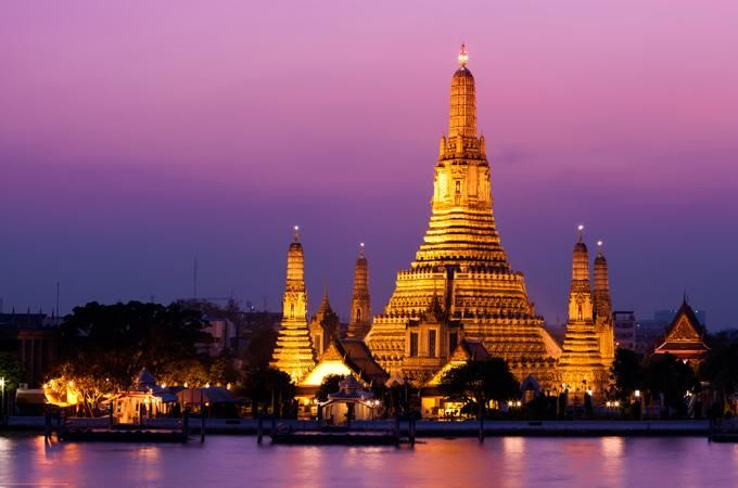 2. Sudeste Asiático