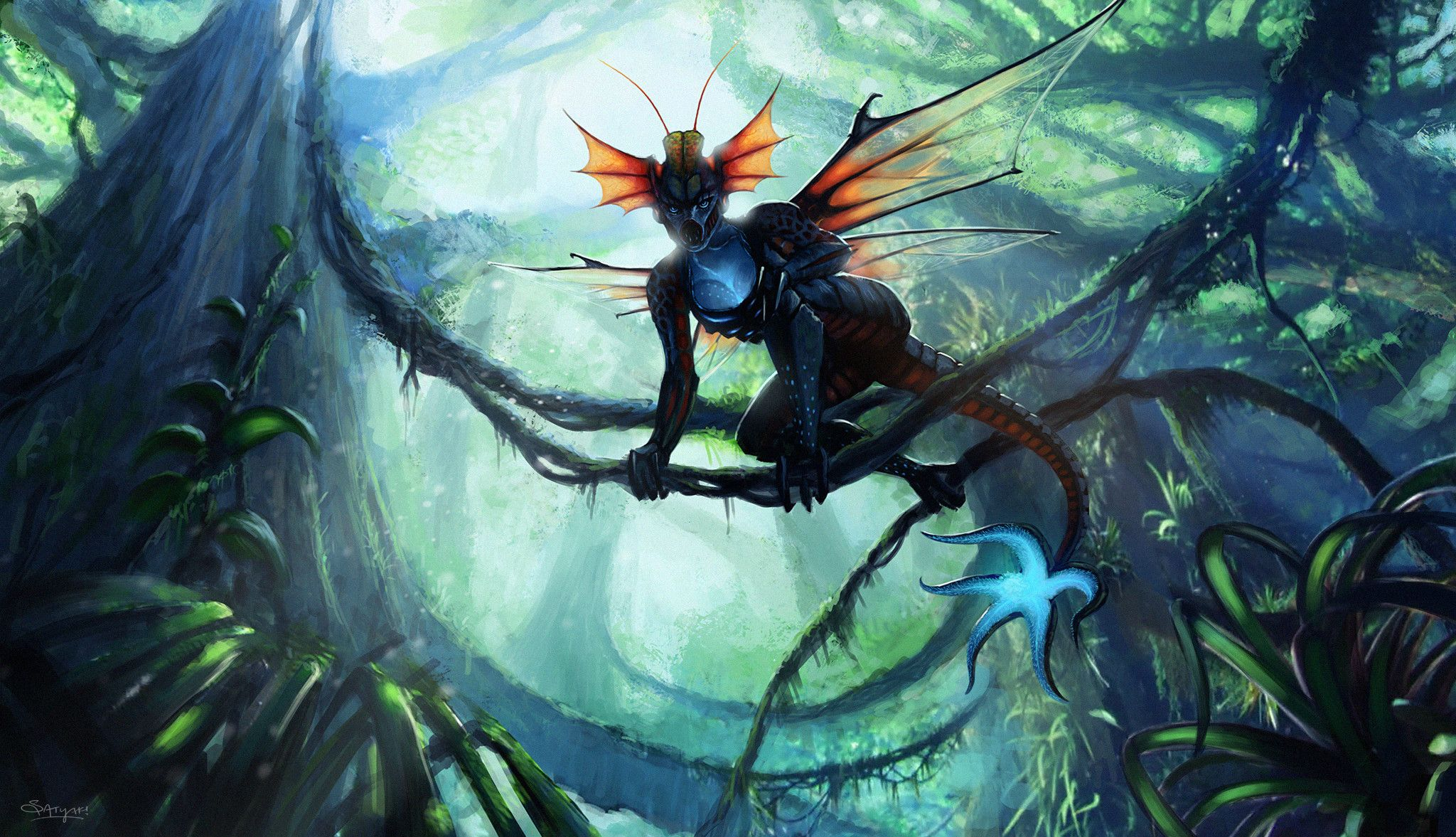 Avatar Creatures