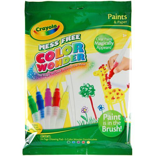 24 Color Crayola 174 Watercolor Pencils 24 Pcs