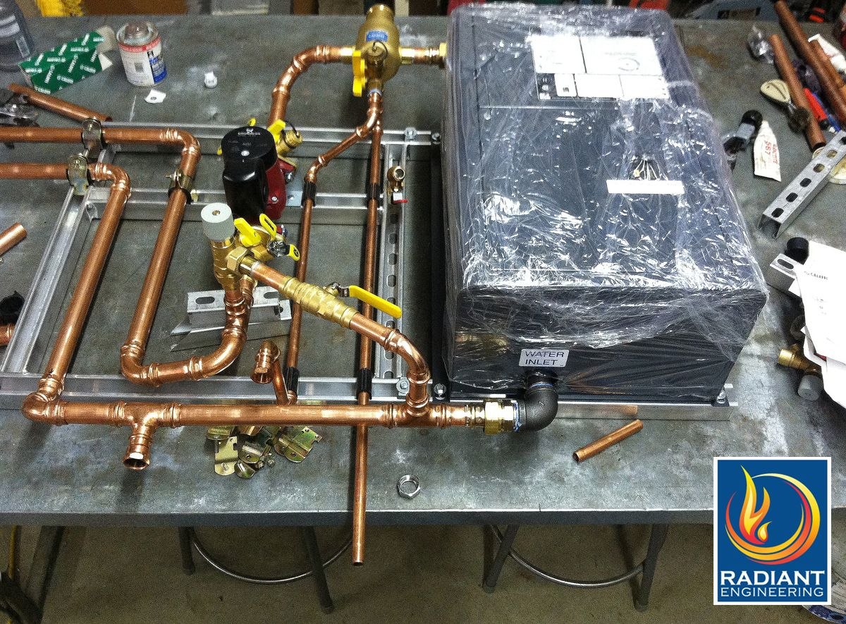 Need Radiant Heating Radiant Engineering Designs And Supplies