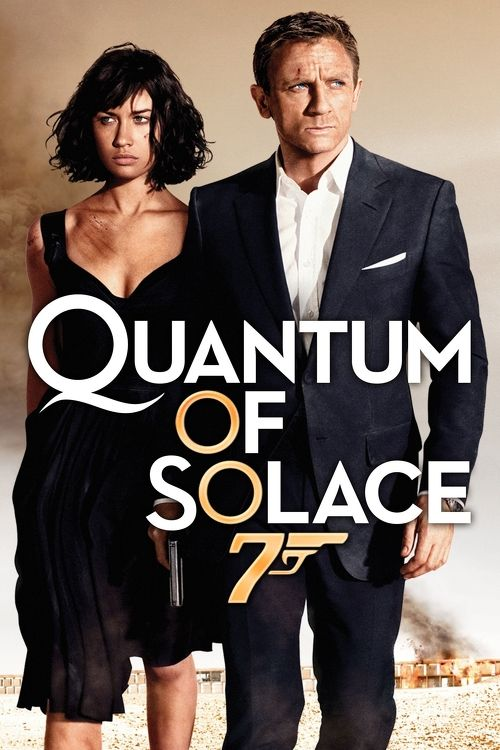 Quantum Of Solace 2008 Vidimovie Com Watch Quantum Of Solace