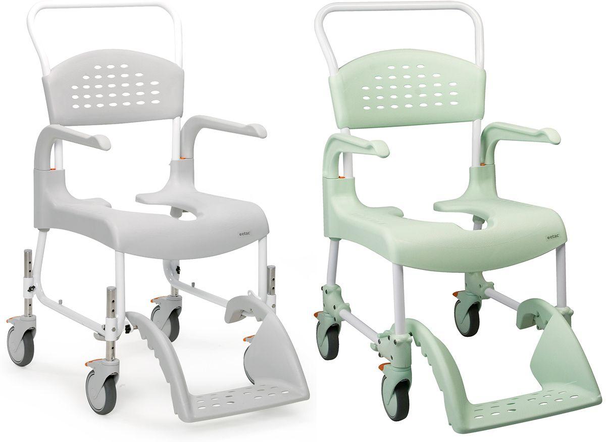 Silla de ducha y wc etac CLEAN | Duchas, Frenillo y Diseño de silla