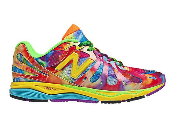 ba737e1c4da24 New Balance Tie Dye 890V3 - Wish they had it in a cross trainer I could use  for Jazzercise!