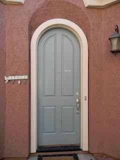 hello door