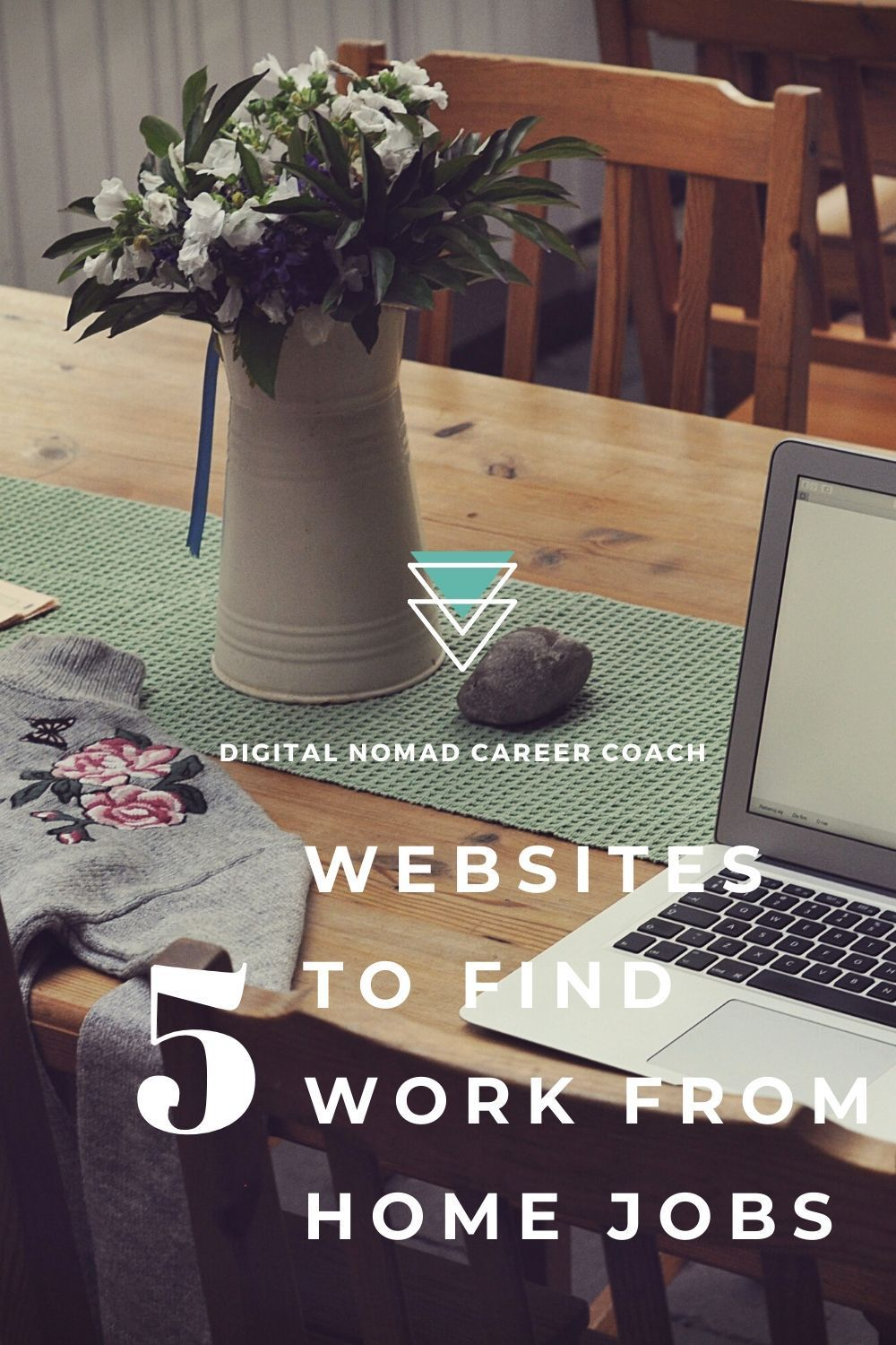 5 Websites to find Work From Home Jobs in 2020 Digital