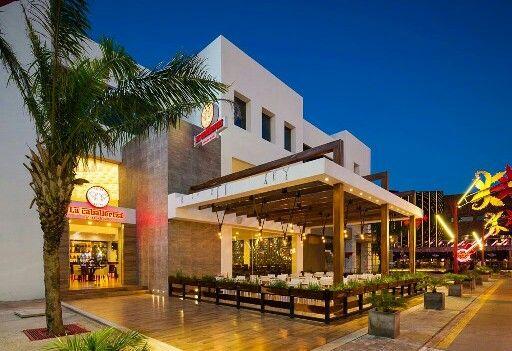 La caballeriza#ventura mall#@Bolivia