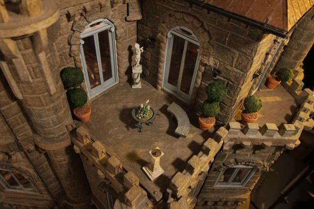 Photos: This Spectacular $8.5 Million Manhattan Home Is For Dolls ONLY: Gothamist