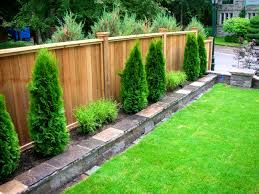 Related Image With Images Small Backyard Landscaping Small Garden Fence Backyard Fences