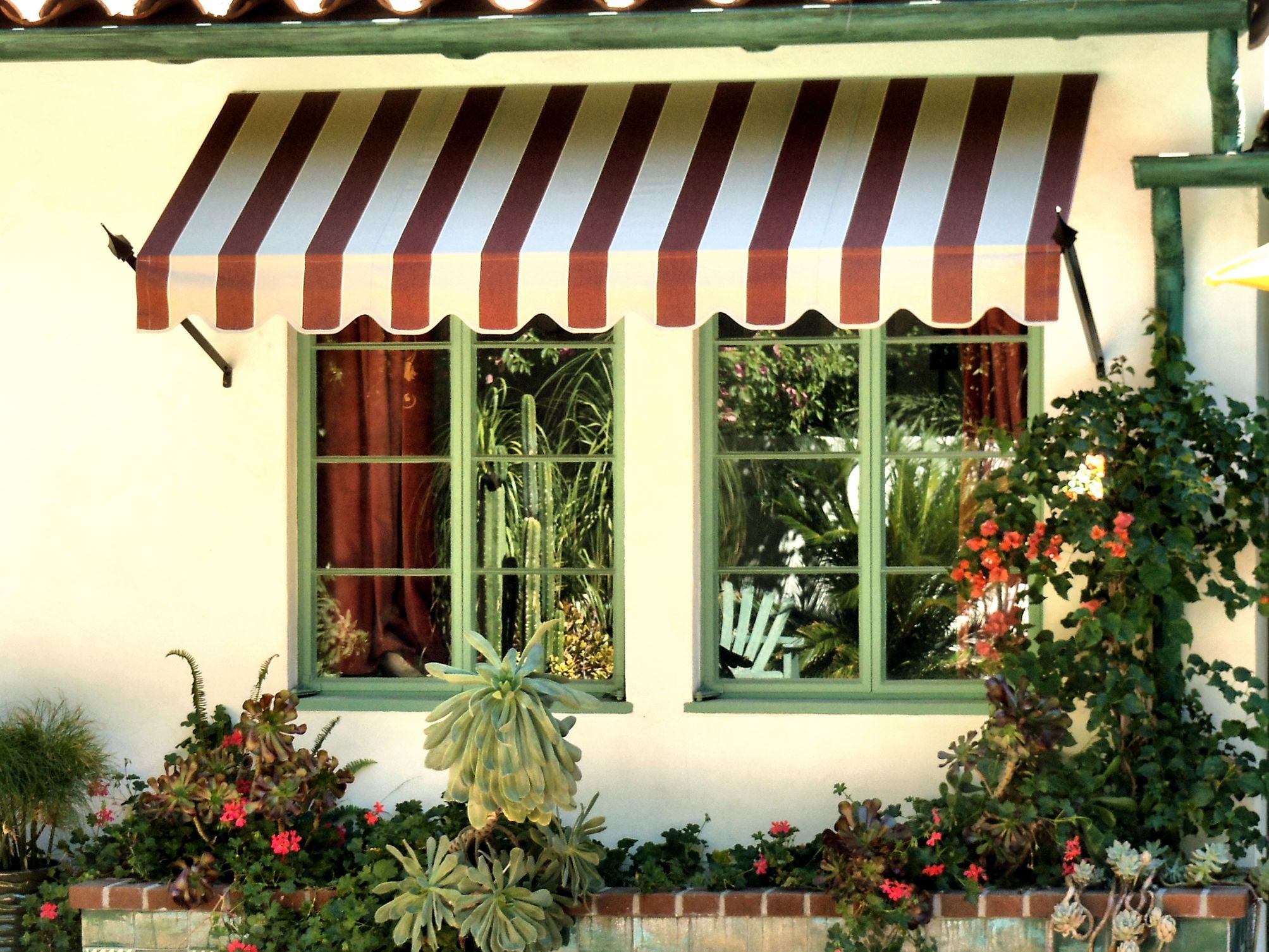 Residential Awnings Patio Covers Shades By Superior Awning Residential Awnings Custom Awnings Awning