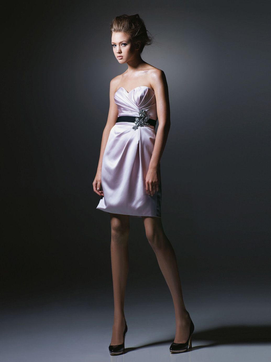 A15 enzoani enzoani love pinterest couture bridal love by enzoani bridesmaid dresses available at ombrellifo Gallery