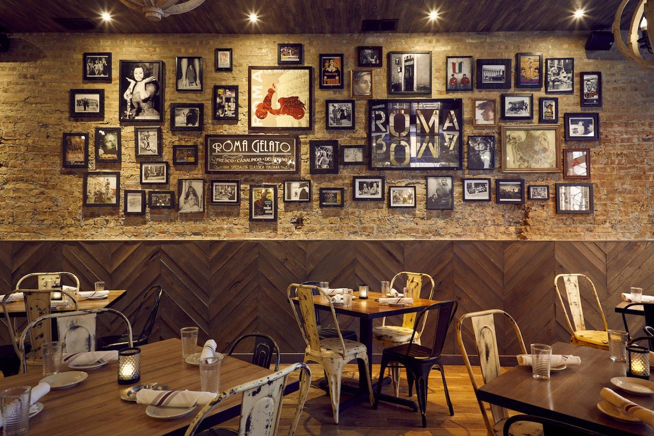 Chicago S Best Casual And Affordable Italian Restaurants