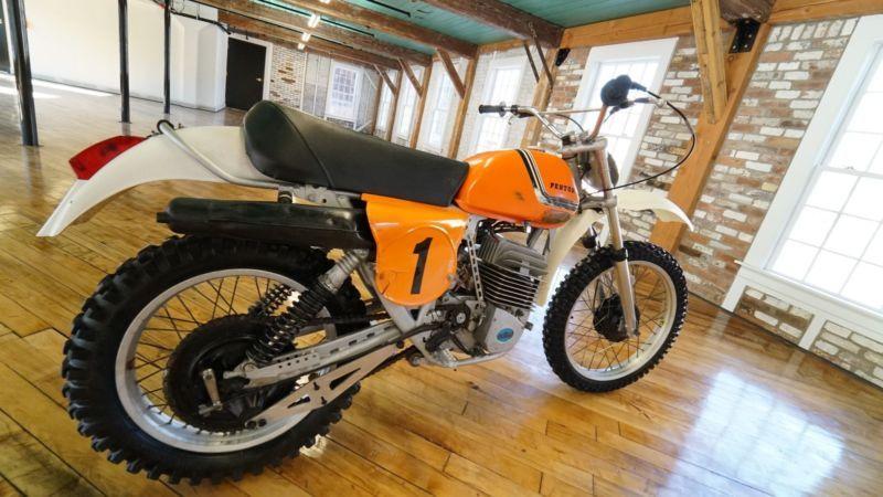 1972 yamaha r5 350cc rd350 vintage cafe racer ahrma