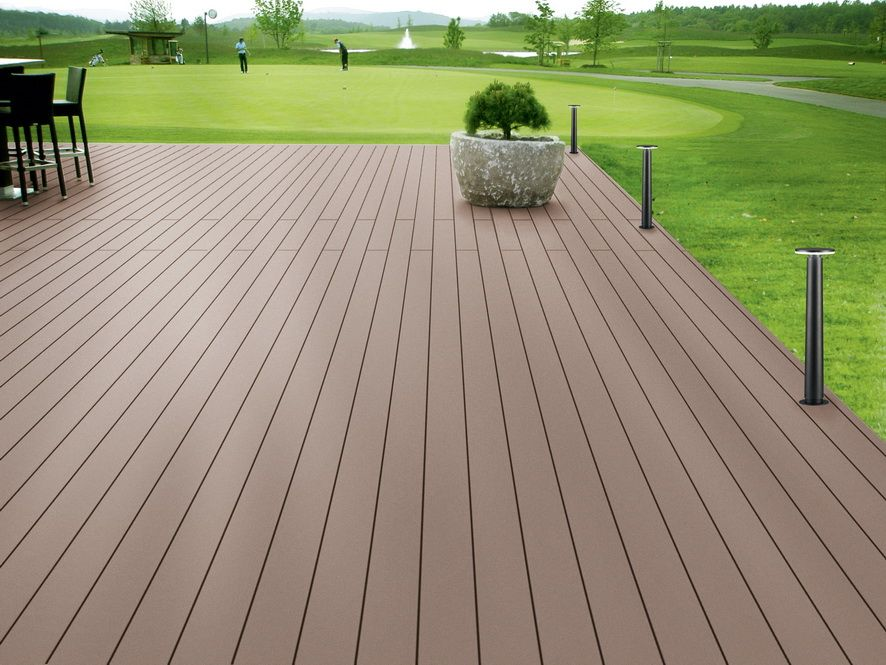 Hollow Block Vs Pot Floor Constuction Outdoor Plastic Wood Decking In Canada Envision Decking Reviews Outdoor Composite Decking Deck Deck Building Cost