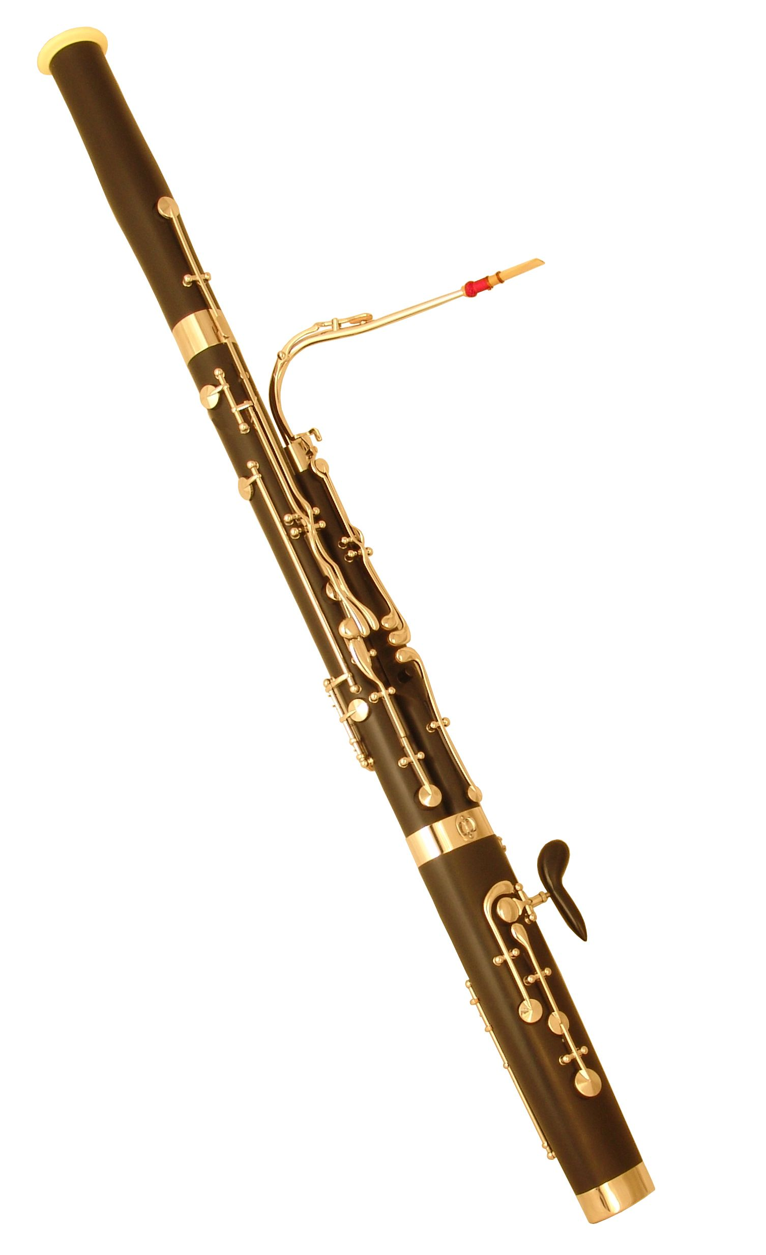Bassoon (Woodwind family) figures prominently in ... Woodwind Band Instruments