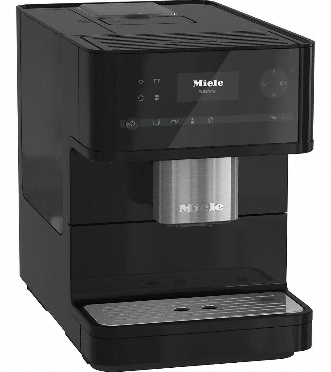 Cm 6150 Elektromagjia Mielecoffeemachine Coffee Machine Parts Coffee Machine Miele Coffee Machine